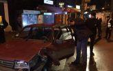Бывший милиционер устроил пьяное ДТП в Киеве: появились фото и видео