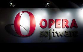 Ребрендинг: компанія Opera змінює ім'я