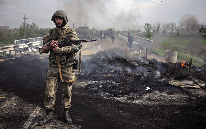 """""""Режим тиші"""" на Донбасі: бойовики накрили позиції сил АТО важкою артилерією"""