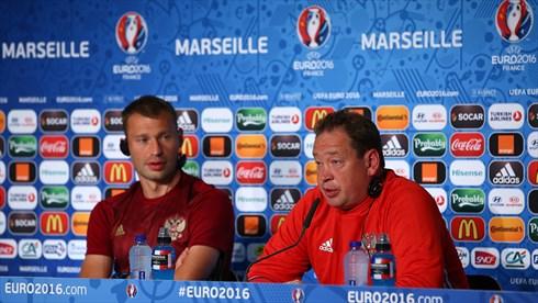 Англия - Россия - 1-1: хронология матча первого тура Евро-2016 (9)