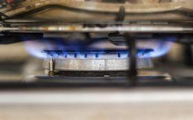 """В """"Нафтогазі"""" розповіли, чи вистачить Україні газу до кінця зими"""