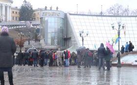 Есть угроза вооруженных провокаций: киевлян призвали не ходить на акции 20 февраля