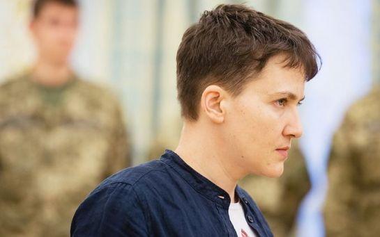 """""""Пусть Трамп решает"""": украинские депутаты бросили работать, а Савченко пойдет в атаку"""