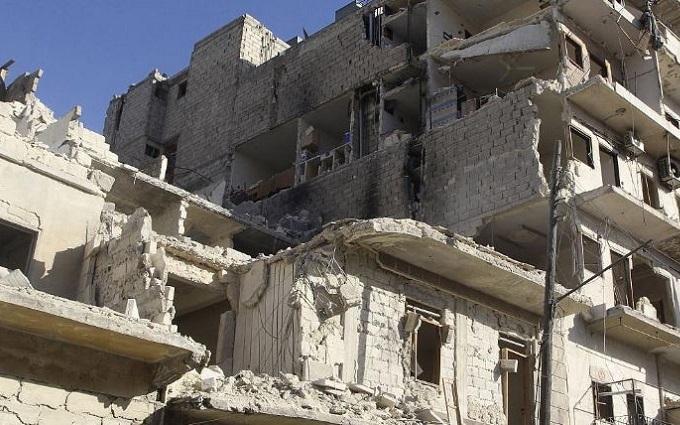 США зробили грізне попередження Росії щодо Сирії