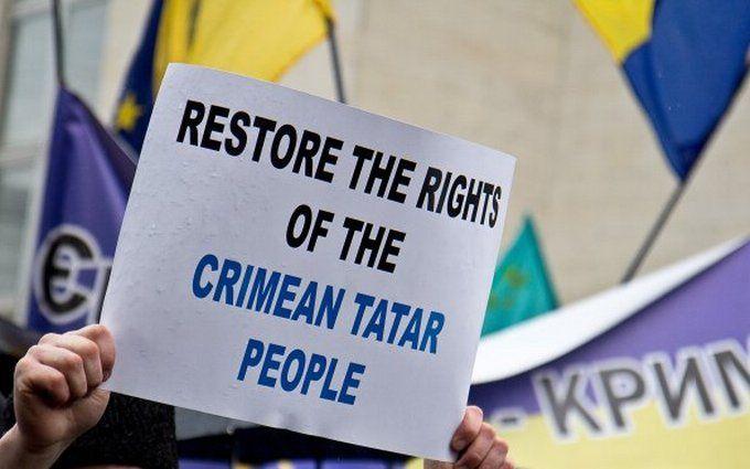 ООН отыскала вКрыму нарушения прав человека