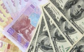Курсы валют в Украине на пятницу, 20 января
