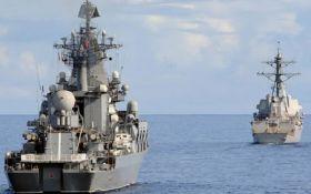 Експерти оцінили ймовірність початку війни між Україною та РФ в Азовському морі