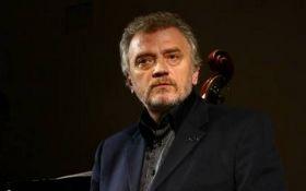 Умер известный украинский актер и режиссер