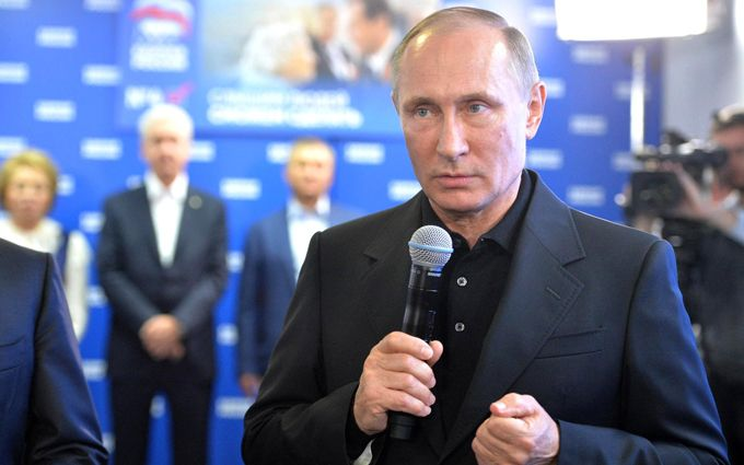 Путін призупинив найважливішу ядерну угоду з США