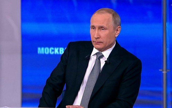 Ющенко розповів, як українці самі створюють міф про велич Путіна