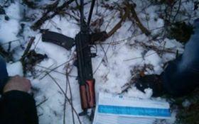 У Рівному збройних вбивць затримали за годину: з'явилися фото і відео