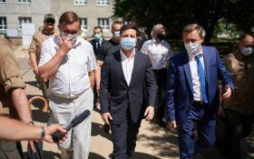 Украл - садись: Зеленский решился на новое резонансное увольнение