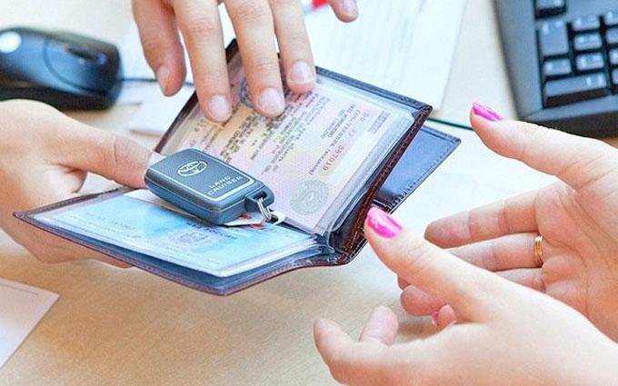 В трех городах Украины началась онлайн-регистрация автомобилей
