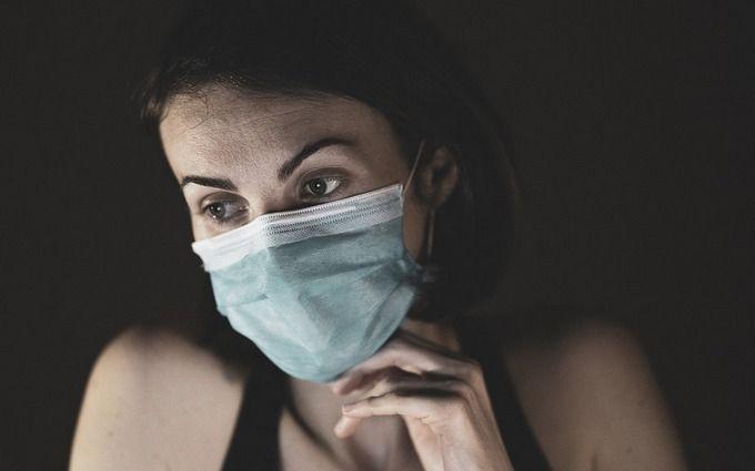 Вчені створили маску, яка знищує коронавірус - цікаві деталі