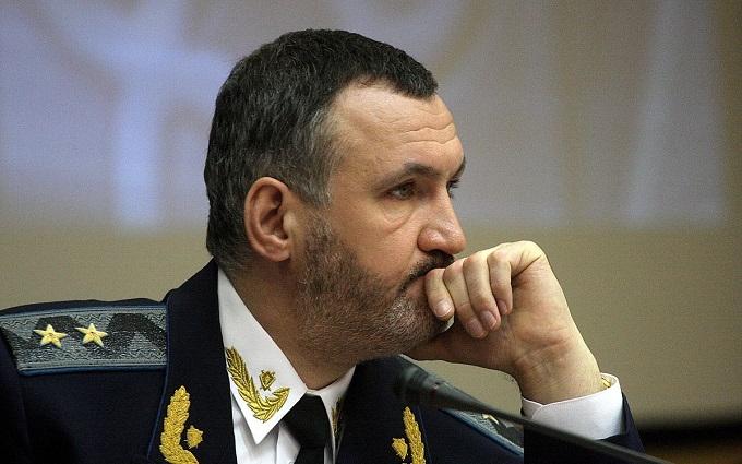 Суд заарештував майно екс-чиновника, причетного до затримання Луценка: опублікований документ