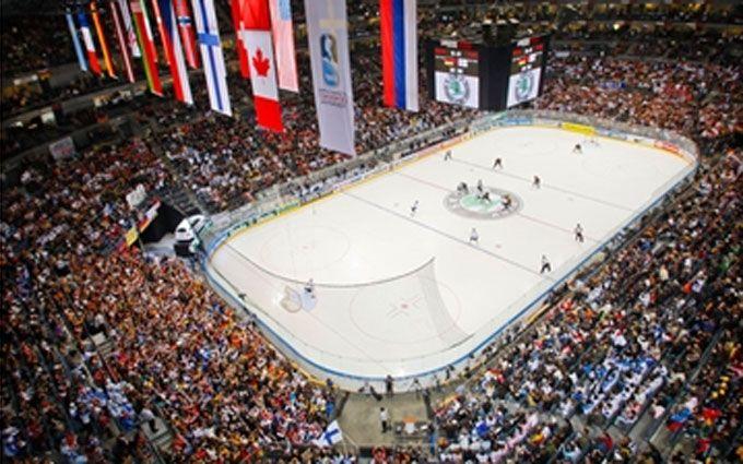 Чемпіонат світу-2017 з хокею: календар і результати всіх матчів, турнірні таблиці