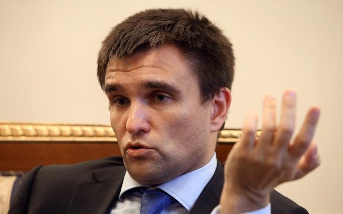 Голова МЗС України яскраво прокоментував рішення Путіна по Криму