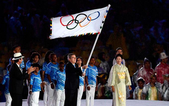 Відбулася церемонія закриття Олімпіади-2016: опубліковано фото і відео з Ріо