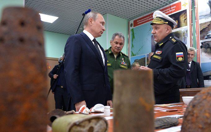 Путін всіх дратуватиме і погрожуватиме військами не тільки Україні - російський політолог