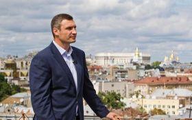 Кличко пригласил в гости журналистов, которые назвали Киев одним из худших для жизни городов