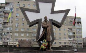 На Донбасі побачили, як слова Бандери стали реальністю