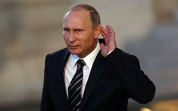 Соцмережі насмішило нове звернення росіян до Путіна: з'явилося фото