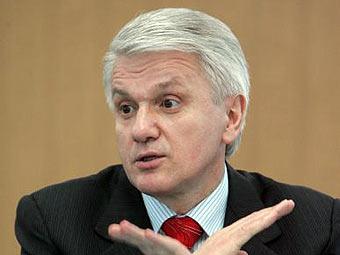 Литвин посоветовал идти за хорошей зарплатой в проходные партии