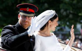 Королівські сувеніри: подарунки з весілля принца Гаррі і Меган Маркл продають в мережі