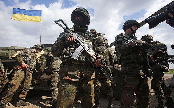 Боєць АТО показав приклад чудесного порятунку на Донбасі: з'явилося фото