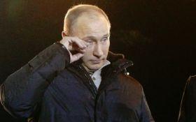Отомстили: Польша не пригласила Путина на годовщину начала Второй мировой войны