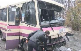 Пасажирський автобус потрапив у смертельну ДТП у Вінницькій області: з'явилися фото і відео