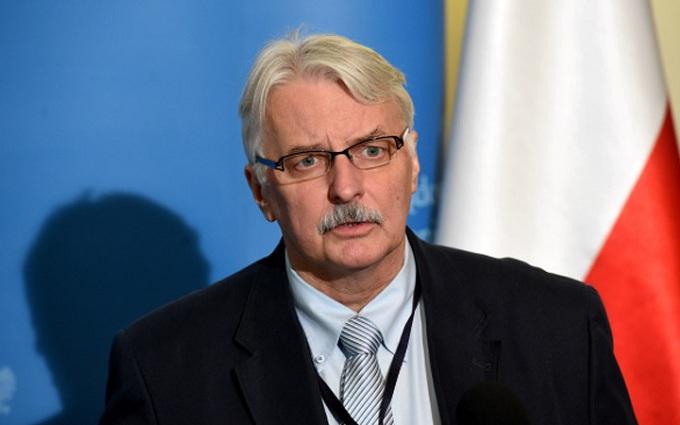 Польща відповіла на лист українських політиків