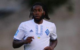 Мбокани: Динамо по силам пройти Янг Бойз
