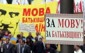 Столичних продавців та офіціантів зобов'яжуть спілкуватися з клієнтами українською