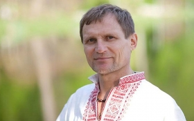 Легендарний український рокер їде в зону АТО
