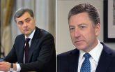 """У Мінську пройде зустріч посла США по Донбасу і """"сірого кардинала"""" Путіна: з'явилися деталі"""