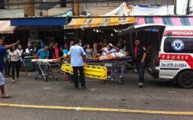 Терористи дісталися до Таїланду: у курортному місті пролунали вибухи