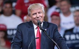 Ученые нашли неизвестное существо и назвали его Дональдом Трампом - смешное фото