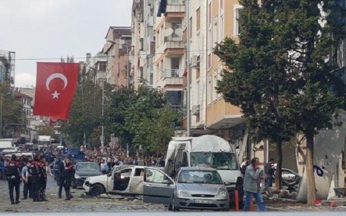 У Стамбулі стався новий теракт, багато поранених: з'явилося відео і фото