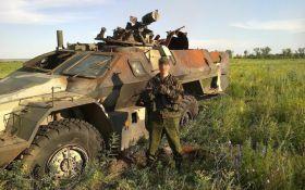 В мережі показали ще один доказ вторгнення Росії на Донбас: опубліковані фото і відео