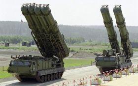 Иран провел испытания ПВО собственного производства