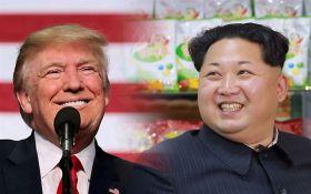 США і КНДР узгодили місце і час саміту, - Трамп