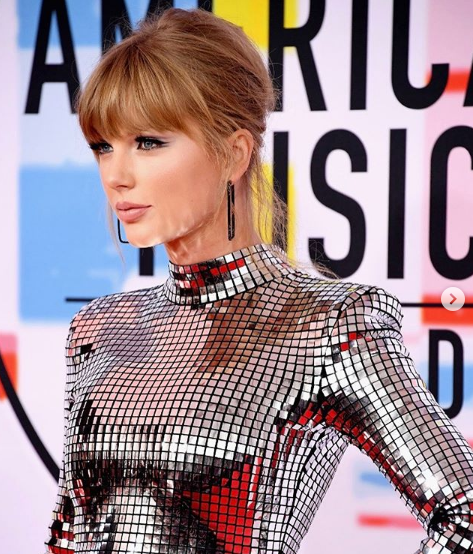 American Music Awards: названа артистка року (1)