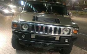 Смертельна ДТП з дитиною в Києві: водій Hummer виступив з гучною заявою