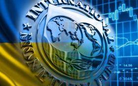 МВФ настаивает на необходимости пенсионной реформы в Украине