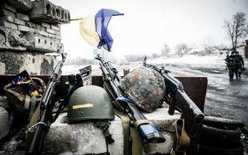 Сили АТО дали відсіч бойовикам на Донбасі, є загиблий