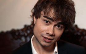 Александр Рыбак записал кавер на песню победителя Евровидения-2017
