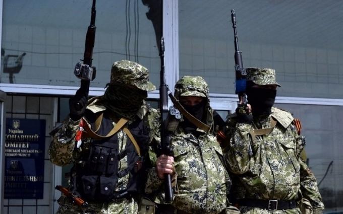 Бойовики ДНР вже готують підрозділи винищувачів танків