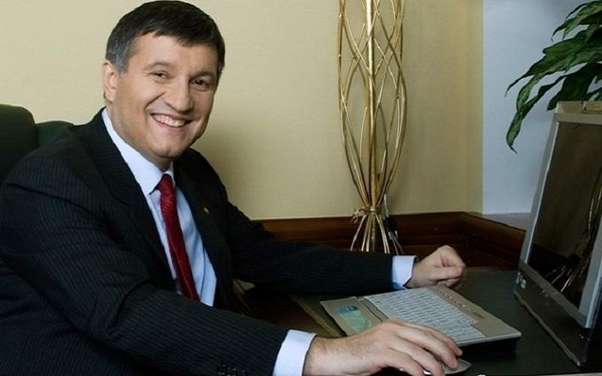 Аваков рассказал анекдот о прокуратуре