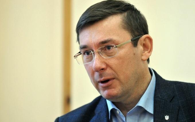 Луценко зробив резонансну заяву щодо вбивства Шеремета